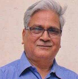 G.N. Tiwari